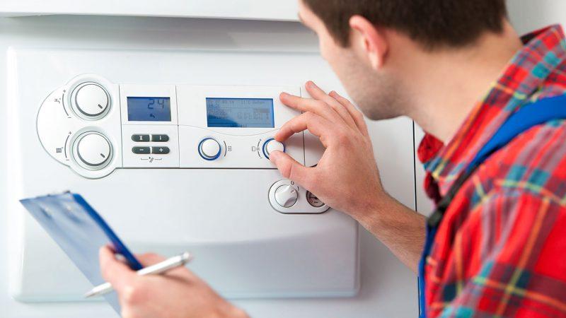 """Uhrmann Gasgerätetechnik - Um unsere Kunden mit dem bestmöglichen """"Know-How"""" betreuen zu können, haben wir uns auf die Marken Vaillant, Saunier Duval und Baxi spezialisiert"""